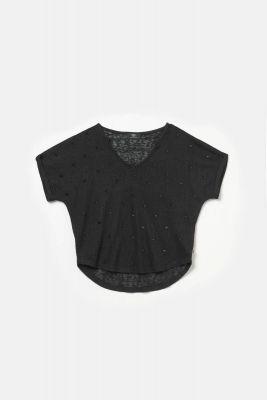Black Bota t-shirt