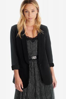 Veste blazer Bruzzi noire