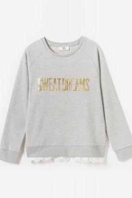 Sweat Calagi gris