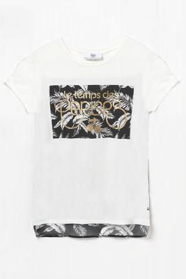 White Kiaragi t-shirt