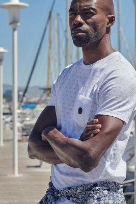 White Balsa t-shirt