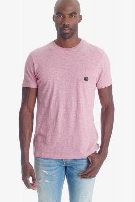 Pink Becal t-shirt