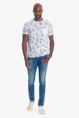 White Clift t-shirt