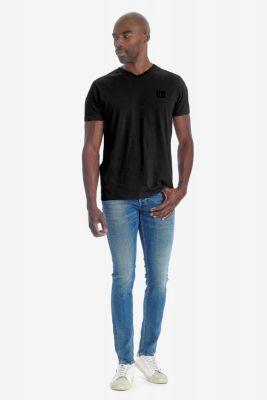 T-shirt Nye noir