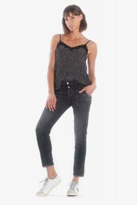 Cadey 200/43 boyfit jeans grey N°1