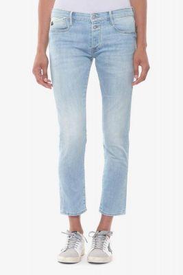 Macel 200/43 boyfit jeans bleu N°5