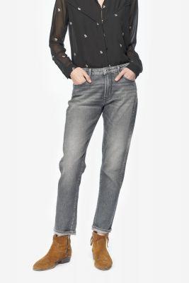 Sea 200/43 boyfit jeans gris N°3
