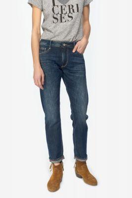 Sea 200/43 boyfit jeans blue N°2