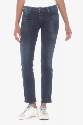 Tiko pulp regular jeans bleu-noir N°1