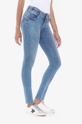 Viola pulp slim jeans bleu N°4