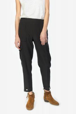 Pantalon Bully noir