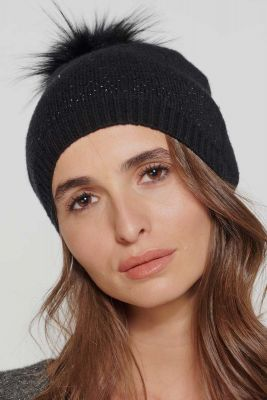 Bonnet Epte noir
