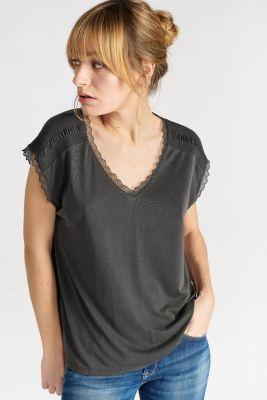T-shirt Sofia gris