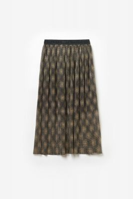 Gold Firegi skirt