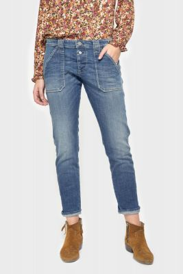 Cara 200/43 boyfit jeans blue N°2