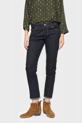 Sea 200/43 boyfit jeans bleu N°0
