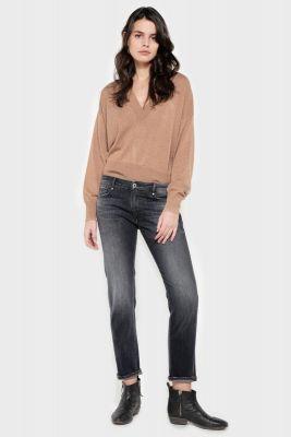 Sea 200/43 boyfit jeans gris N°1
