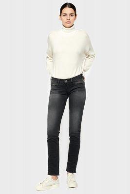 Delmas Pulp regular jeans black N°1