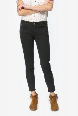 Kiev power skinny 7/8th jeans black N°0