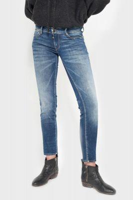 Rome pulp slim jeans bleu N°3