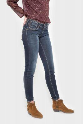 Venise pulp slim jeans bleu N°1