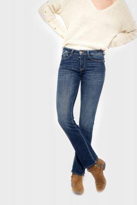 Xico power bootcut jeans bleu N°2