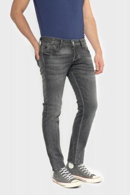 Basic 700/11 slim jeans grey N°2