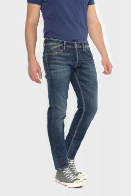 Basic 700/11 slim jeans blue N°2