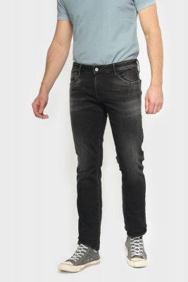 Split 800/12 regular jeans noir N°1
