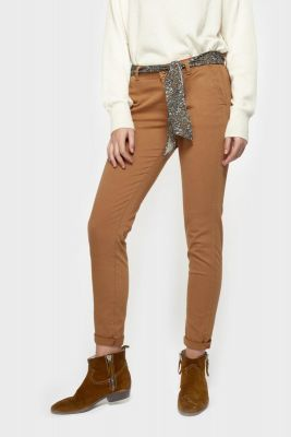 Camel Lidy trousers