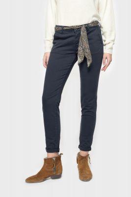 Pantalon Lidy bleu marine