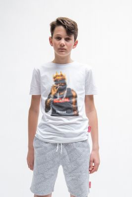 T-shirt Tobalbo