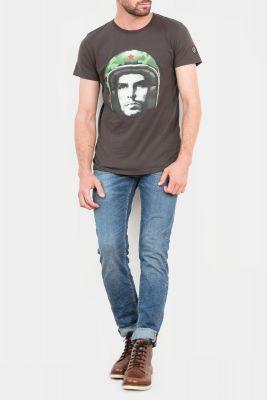 T-Shirt Redstar
