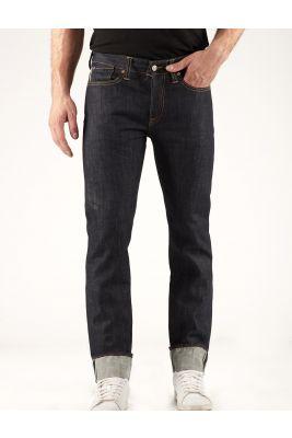 Jeans 600/11 Selvedge bleu foncé