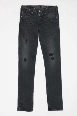 Jeans 600/17 Adjusted Noir