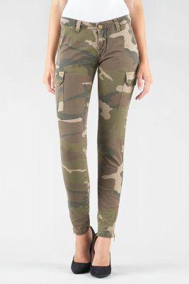 Pantalon Army camouflage