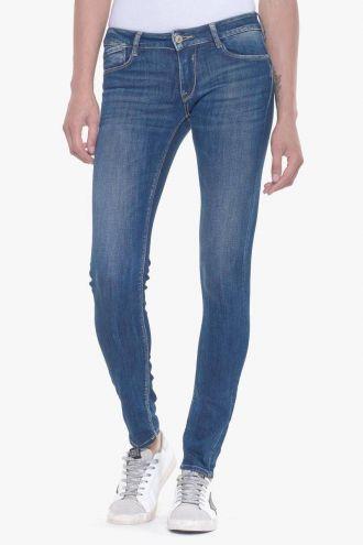 Pulp slim jeans bleu N°2