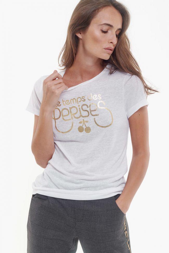 Ice cream Basitrame t-shirt