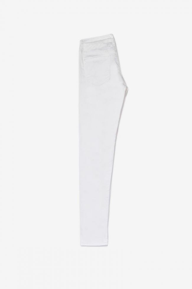 Jeans slim 300/16 white