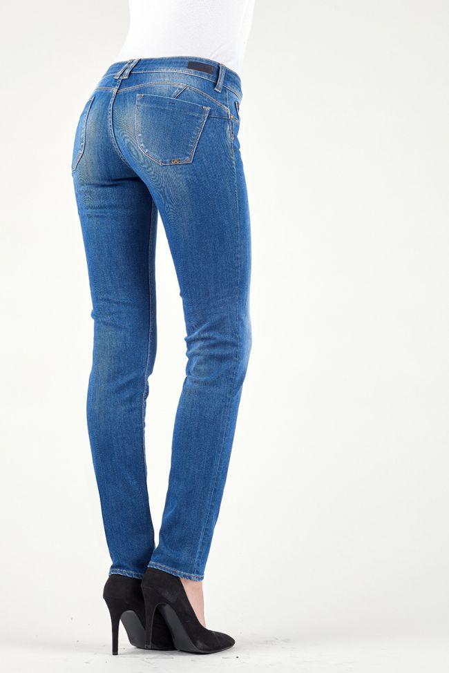Jeans Pulp Slim Bleu