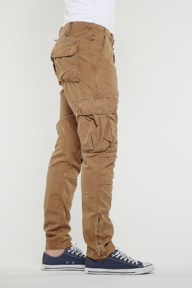 Pantalon Treillis Mirado Safari