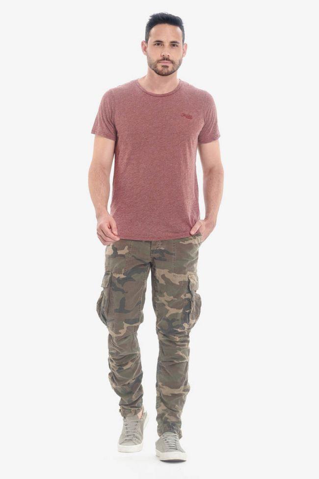 Pantalon Treillis Mirado camouflage