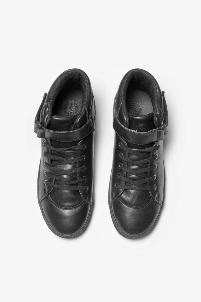 Baskets montantes Soho noires