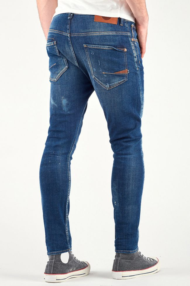 PANTHEON 900/15 TAPERED Jeans