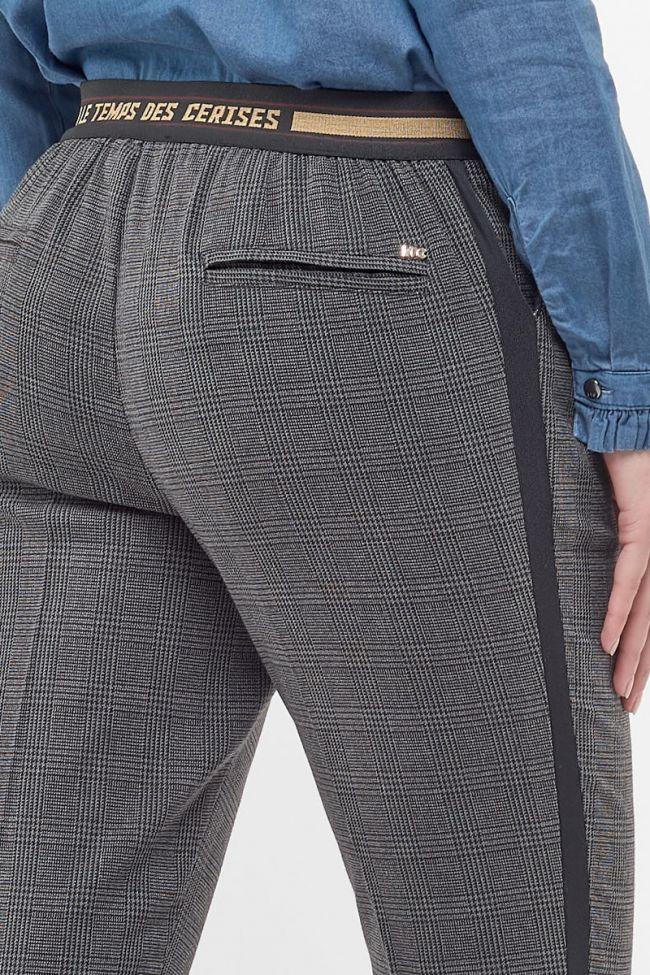 Marker Cigarette Trousers