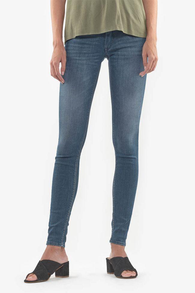 Pulp Skinny Jeans Vintage Blue N°2