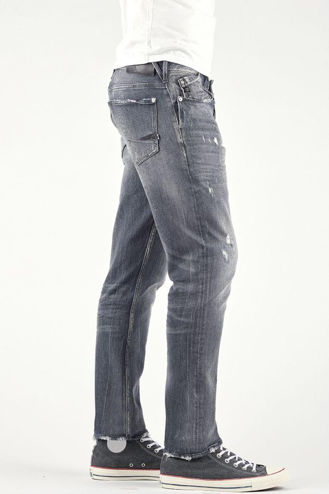 Jeans 600/17 Adjusted Gris Basic Gris