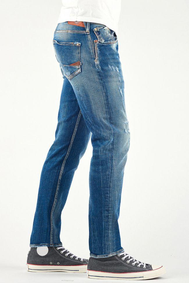 Jeans 600/17 Adjusted Bleu vintage