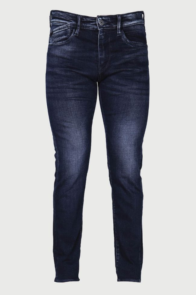 Jeans Power Skinny bleu noir