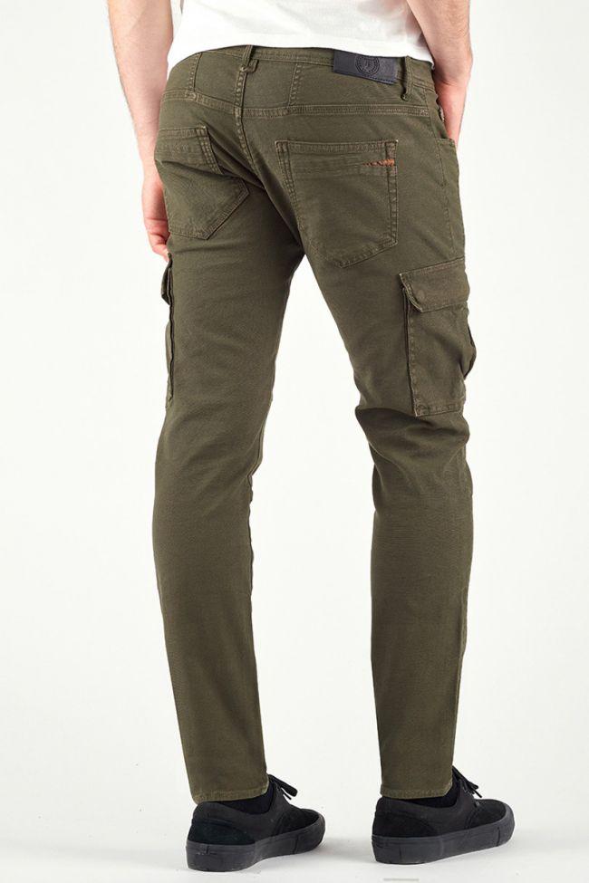 Pantalon Elvan Khaki